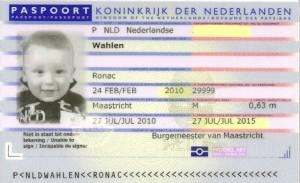 europese identiteitskaart