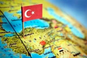 Turks visum nodig